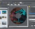 CD Label Designer Screenshot 0