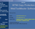 WTM Copy Protection / CD Protect Screenshot 0