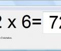 Flashcard Tables Screenshot 0