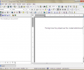 Atlantis Word Processor Screenshot 2