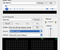 All2WAV Recorder Screenshot 0