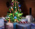 3D Merry Christmas Screensaver Screenshot 0