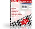 IDAutomation XML Barcode Webservice Screenshot 0