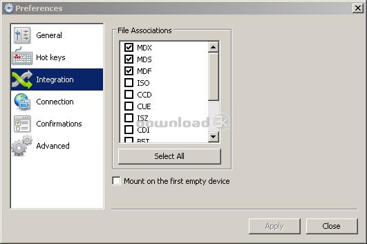 daemon tools serial number 10.4