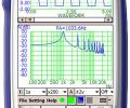 Virtins Pocket Spectrum Analyzer Screenshot 0