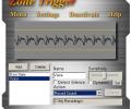 Audio Zone Trigger Screenshot 0