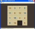 15 Classic Slide Puzzle Screenshot 0