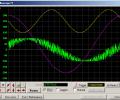 Universal Software Oscilloscope Library Screenshot 0
