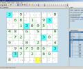 Into Sudoku Screenshot 0