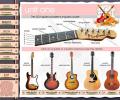 GCH Guitar Academy course (Mac OSX) Screenshot 0