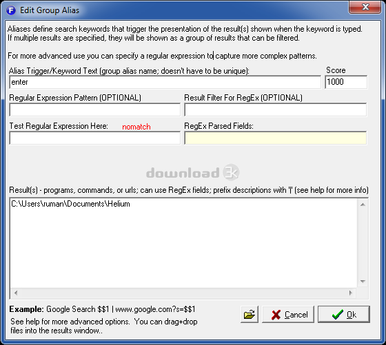 Download FindAndRunRobotSetup exe Free - Find and Run Robot