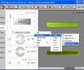 3D Button Creator Gold Screenshot 0
