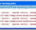 PHP-Script-Logit Screenshot 0