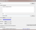 PDF Watermark Creator Screenshot 0