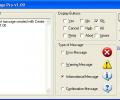 Create Message Pro Screenshot 0