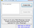 YMulti Messenger Screenshot 1