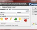 Pinnacle Gamepad Software Screenshot 2