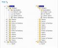 dhtmlxTree :: Ajax-based JavaScript Tree Screenshot 0