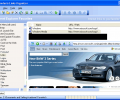 Links Organizer Screenshot 0