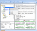 EMS DB Comparer for SQL Server Screenshot 0