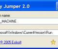 Registry Jumper Screenshot 0