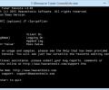Resource Tuner Console Screenshot 0