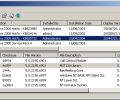 WinUpdatesList Screenshot 0