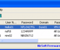 Dialupass Screenshot 0