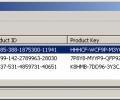 ProduKey Screenshot 0