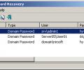Network Password Recovery Screenshot 0