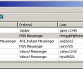 MessenPass Screenshot 0