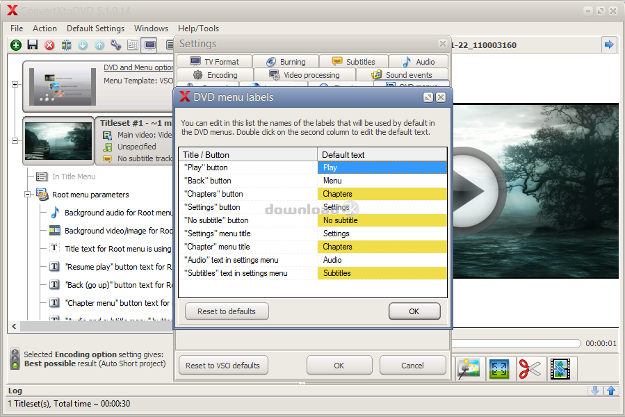 Download vsoConvertXtoDVD7_setup.exe Free trial - ConvertXtoDVD ...