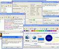 BitWise IM Screenshot 0