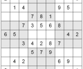Hard Sudoku Puzzles Screenshot 0