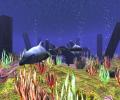 3D Wild Dolphin Screensaver Screenshot 0