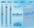 Audio To MIDI VST (MAC) Screenshot 0