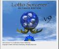 Lotto Sorcerer Screenshot 0