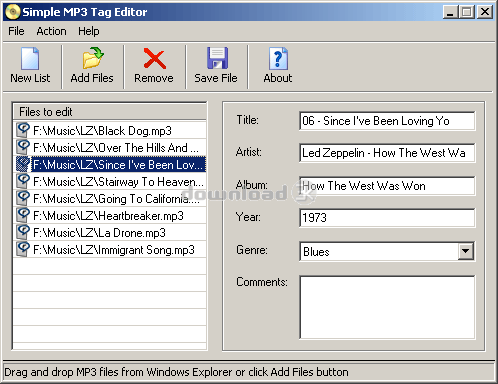 mp3tag cleaner free