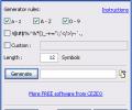 Password Guru Screenshot 0