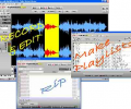 Blaze Audio RipEditBurn Plus Screenshot 0