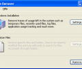 Trace Remover Screenshot 0