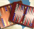 Hardwood Backgammon Screenshot 0
