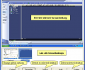 WinVMD - Windows Virtual Multi Desktop Screenshot 0