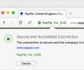 Opera browser Screenshot 0