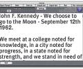 Prompt teleprompter Screenshot 0