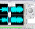 EXPStudio Audio Editor FREE Screenshot 0