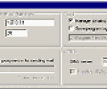 SoftCab Sendmail Server Screenshot 0