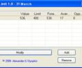 Month Limit Screenshot 0