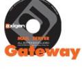 AXIGEN Gateway Mail Server Screenshot 0