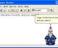 Language Reader Screenshot 0